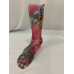 Plastic Ankle foot orthosis with ankle joint