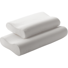 Cervi+ Maxi morphology memory foam pillow